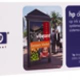 toner e cartucce - C1808A cartuccia magenta 410ml + testina di stampa+ dispositivo pulizia (date 2011)