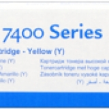 toner e cartucce - 8938-622 toner giallo 12.000 pagine
