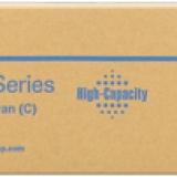 toner e cartucce - a0v30hh toner cyano, durata indicata 2.500 pagine