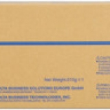toner e cartucce - a0tm350 toner magenta, durata 30.000 pagine