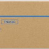 toner e cartucce - a0dk453 toner cyano, durata 8.000 pagine