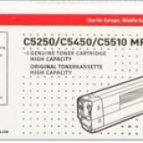toner e cartucce - 42127456 toner cyano, durata 5.000 pagine