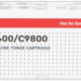 toner e cartucce - 42918916 toner nero, indicata 15.000 pagine