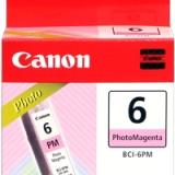 toner e cartucce - bci-6pm cartuccia photomagenta