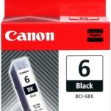 toner e cartucce - bci-6bk cartuccia nero, capacità 13ml