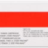toner e cartucce - 43459371 toner cyano, durata 2.500 pagine