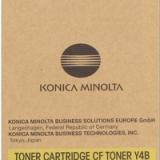 toner e cartucce - 8937-920 toner giallo