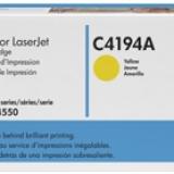 toner e cartucce - c4194a toner giallo