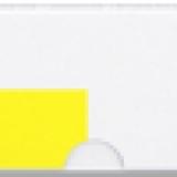 toner e cartucce - c-exv24y toner giallo, durata indicata 9.500 pagine