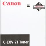 toner e cartucce - c-exv21bk toner nero, durata 26.000 pagine