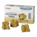 toner e cartucce - 108r00725 Solid Ink giallo, pacco contenente 3 pezzi.