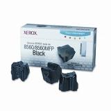 toner e cartucce - 108r00726 Solid Ink nero, pacco contenente 3 pezzi.