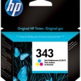 toner e cartucce - c8766ee cartuccia colore 7ml, durata 330 pagine