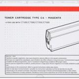 toner e cartucce - 41963006 toner magenta 10.000 pagine