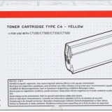 toner e cartucce - 41963005 toner giallo 10.000 pagine