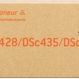 toner e cartucce - 888357 toner giallo, durata 10.000 pagine