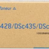 toner e cartucce - 888359 toner cyano, durata 10.000 pagine