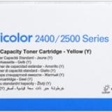 toner e cartucce - 17105891 toner giallo, durata 1.500 pagine