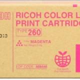 toner e cartucce - 888448 toner magenta 10.000p