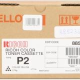 toner e cartucce - 888236 toner giallo 10.000p
