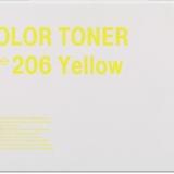 toner e cartucce - 400997 toner giallo 6.000p