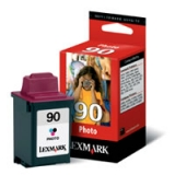 toner e cartucce - 12a1990 cartuccia photocolore