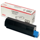 toner e cartucce - 43034808 toner nero bassa capacità, durata 1.500 pagine