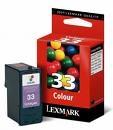 toner e cartucce - 18cx033e cartuccia colore