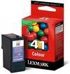 toner e cartucce - 18y0141e cartuccia colore 210 pagine
