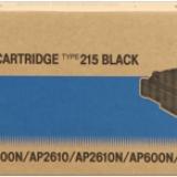 toner e cartucce - 400760 toner originale nero, durata indicata  20.000 pagine