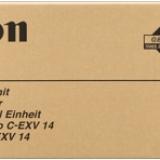 toner e cartucce - 0385b002 tamburo originale di stampa nero, durata 55.000 pagine