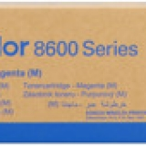 toner e cartucce - a0d7353 toner magenta