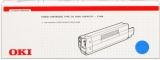 toner e cartucce - 42127407 toner cyano, durata  5.000 pagine