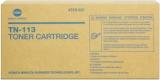 toner e cartucce - 4518-601 toner originale nero, durata 5.000 pagine