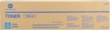 toner e cartucce - a070450 toner cyano, durata 27.000 pagine