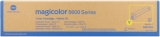 toner e cartucce - a0d7253 toner giallo