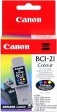 toner e cartucce - bci-21c cartuccia colore