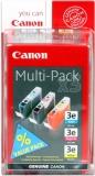 toner e cartucce - bci-3ex multipack c-m-y