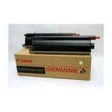 toner e cartucce - c-exv4 toner originale nero, confezione da 2 pezzi. resa totale  74.000 pagine