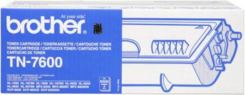 Brother tn-7600 toner originale 7.200p