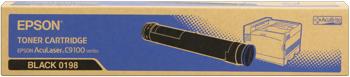 Epson s050198 toner nero 15.000 pagine