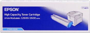 Epson s050228 toner cyano alta durata