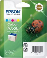 Epson t05304010 cartuccia colore, capacit� 43ml