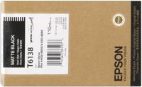 Epson T613800  Cartuccia nero-matte, capacit� 110ml