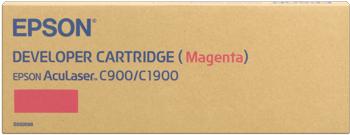 Epson s050098 toner magenta, durata 4.500 pagine