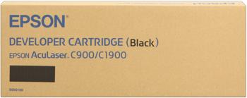 Epson s050100 toner nero, durata 4.500 pagine