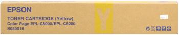 Epson s050016 toner giallo