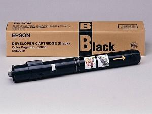 Epson s050019 toner nero