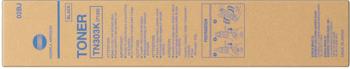 konica Minolta tn-303k toner originale