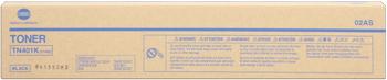 konica Minolta tn-401k toner originale